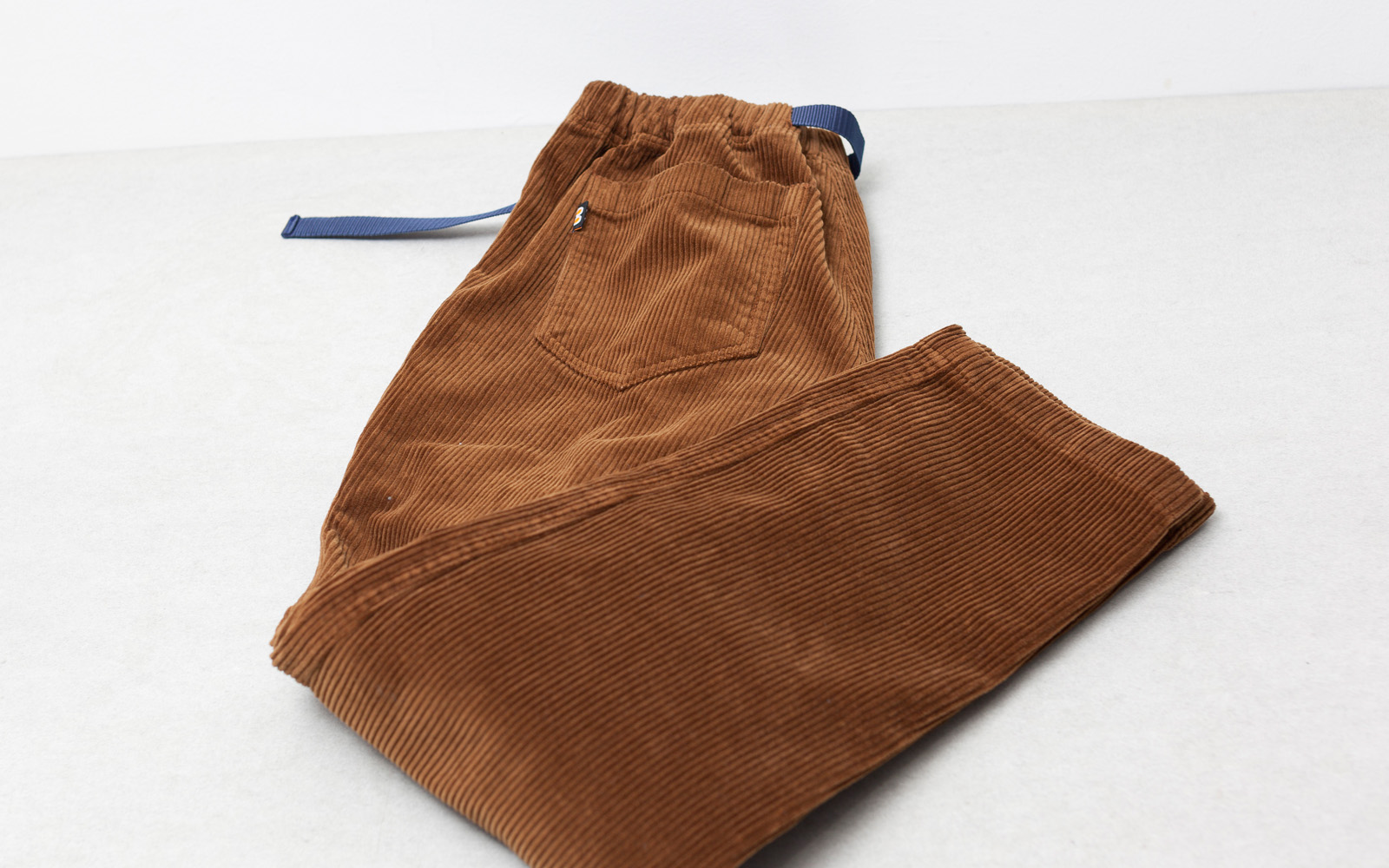 Happy Long Pants (Corduroy)