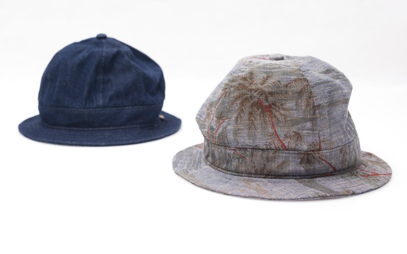 Happy Metro Hat